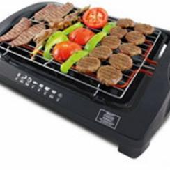 scháfer elektronische grill