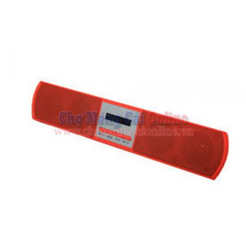 Bluetooth speaker (rood)