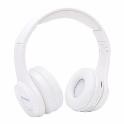 Crack Wireless MS-992A Headset - wit