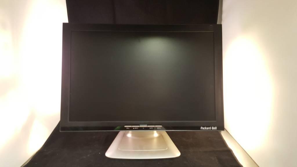 Packard Bell 900W Monitor