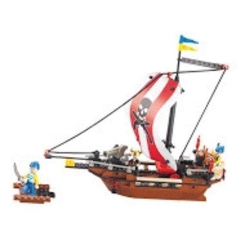 Sluban Piratenschip