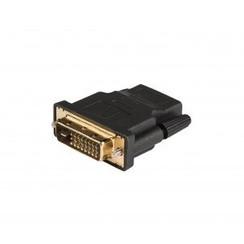 Konig DVI (m) - HDMI (v) adapter