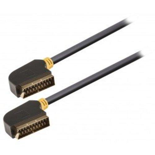 Konig Scart kabel - 2 meter