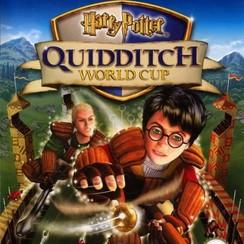 Harry Potter WK Zwerkbal