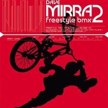 Dave Mirra Freestyle BMX 2 GameCube