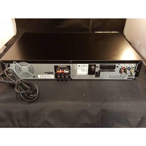 LG DVD speler HT462DZ1-D0