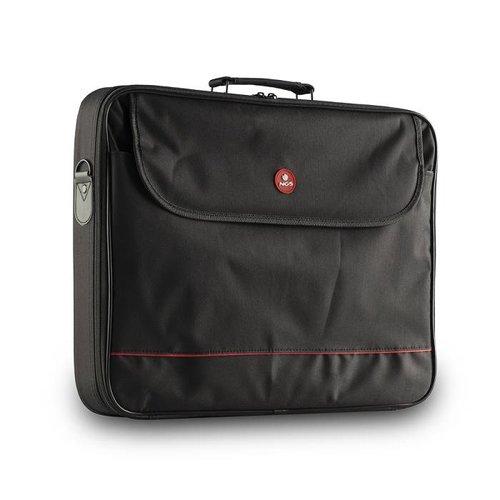 NGS NGS Passenger 16 - Notebooktas - Laptoptas - 16 inch - Zwart