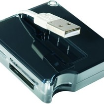 NGS - Multireader - cardreader - SD - MiniSD - MircoSD