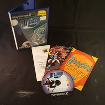 Sly Raccoon - PS2