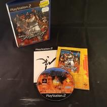 Virtua Fighter 4 -PS2