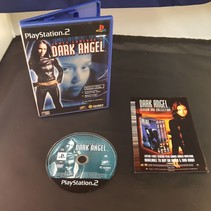 James Cameron's Dark Angel - PS2