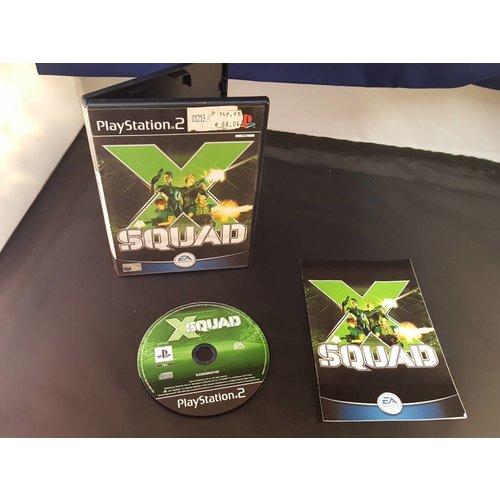 PS2 Squad - PS2