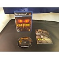 PS2 Kill Zone - PS2