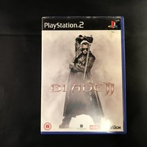 Blade 2 (PS2)