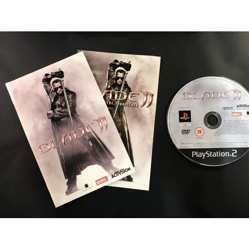 PS2 Blade 2 (PS2)