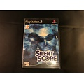 PS2 Silent Scope PS2