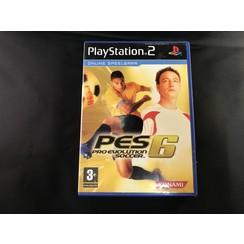 Pes 6 (PS2)