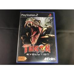 Turok evolution (PS2)