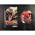 PS2 Turok evolution (PS2)