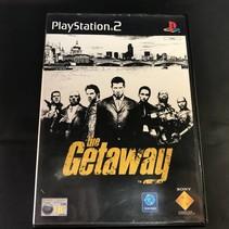 The getaway (PS2)