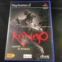 Kengo master of bushido (PS2)