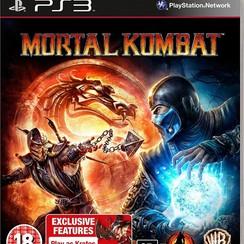 Mortal combat ps3