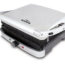 elektronic schafer contact grill