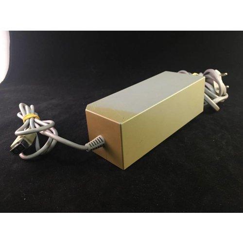 Nintendo Nintendo Wii adapter - verkleurd