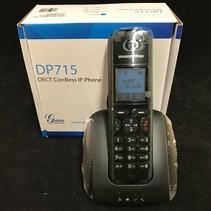 Dect/IP telefoon DP710 uitbreidingsset