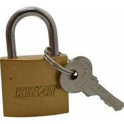 Kinzo Hangslot 50mm