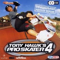 Tony Hawk (Pro skater 4)