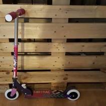 Mistral inklapbare scooter