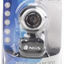 NGS XpressCam300 - Webcam