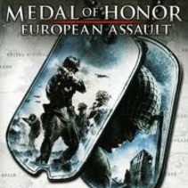 Medal of Honor European Assault - PS2