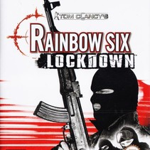 rainbow six lockdown ps2