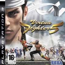 playstation 3 virtua fighters 5