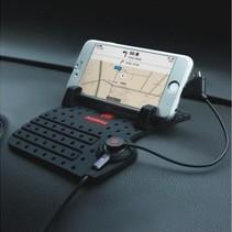 REMAX Universele dashboard mount voor smartphones - zwart