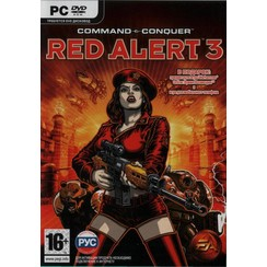 Command and control - Red alert 3 - PC