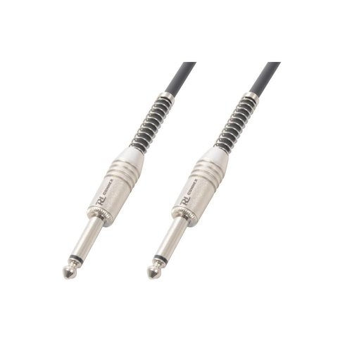 Gitaar kabel 6.3mm (6 m lang)