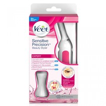 Veet precisietrimmer Sensitive Precision Expert Beauty Styler