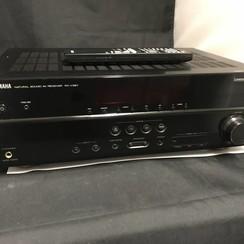 Yamaha RX-V367 - 5.1 Versterker - Zwart