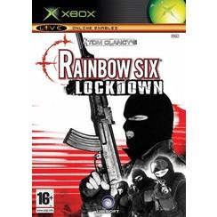 Rainbow Six Lockdown Xbox