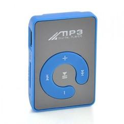 MP3 Speler Blauw
