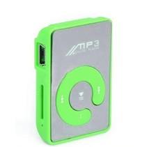MP3 Speler Groen