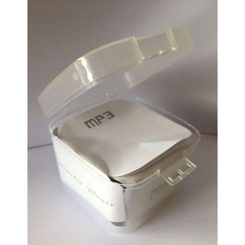 mp3 MP3 Speler Groen