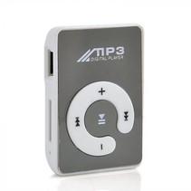 MP3 Speler Wit