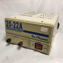 Skytronic 650.663 gereguleerde voeding