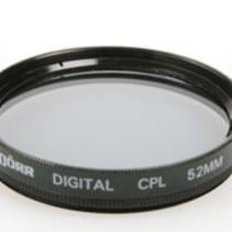 Doerr filter (circular pol 67mm)