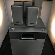 Sony 5.1 surround set