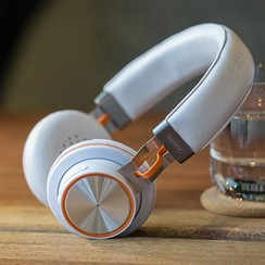 REMAX Smart Bluetooth Headset 195HB - wit